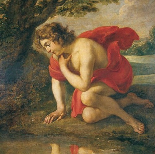 Studio Badini Createam: Narcissus