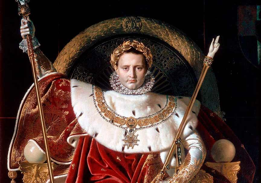 Ingres-Napoleon_on_his_Imperial_throne-th