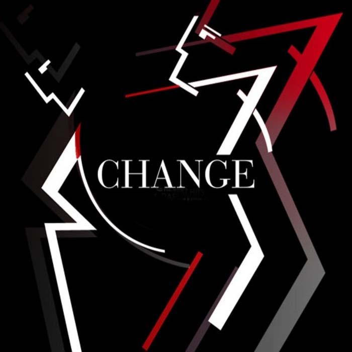 The graphic art of Greg Porto - change
