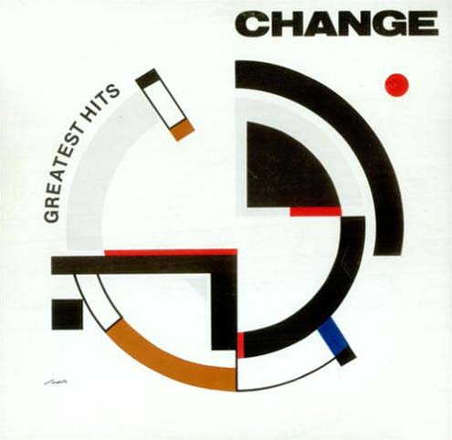 The graphic art of Greg Porto - change greatest hits