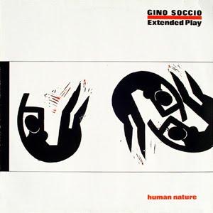 The graphic art of Greg Porto - Gino Soccio - Human Nature
