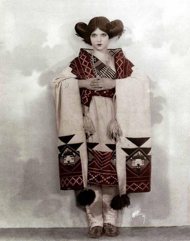 Studio badini createam - Hopi Women   Inspirations