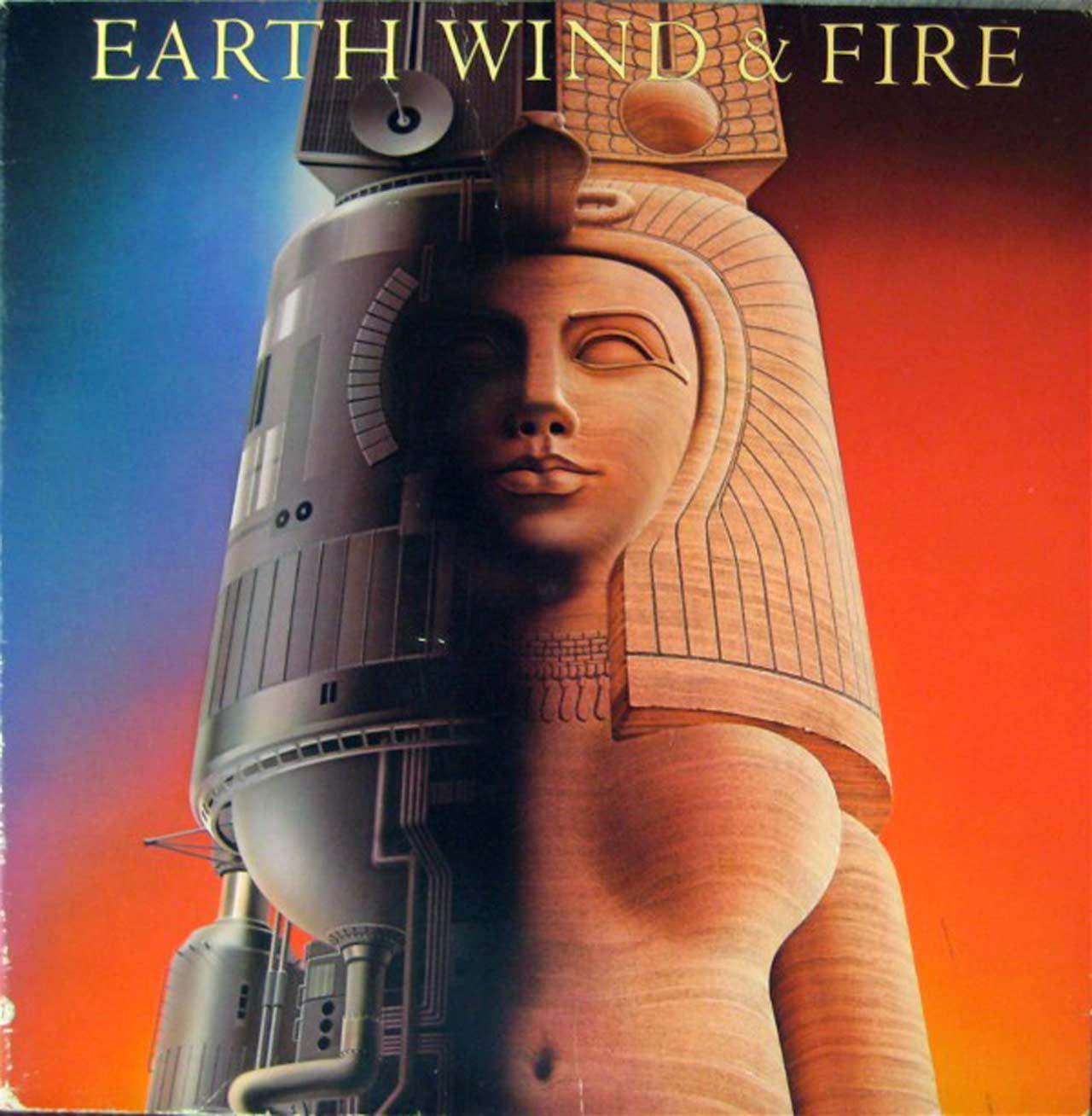 Sushei Nagaoka / Illustration Maestro - Earth Wind Fire
